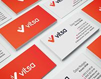 Vitsa Branding