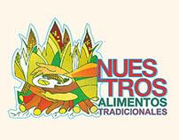 Nuestros Alimentos Tradicionales