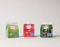 FMCG Milk Packaging
