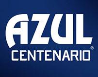 Tequila Azul Centenario