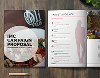 IMC Campaign Plan