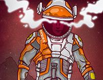 The Martian! Perdido em Marte!