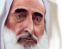 Sheikh Ahmed Yassin