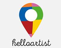 HelloArtist