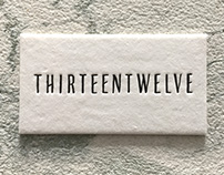 THIRTEENTWELVE