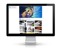 Telebasel Website & App