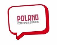 Poland. Come and complain I case study