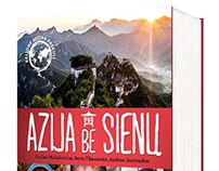 Azija be sienų book