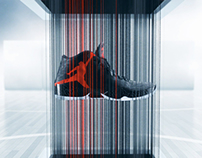 Jordan XX9 - Tailored for Flight