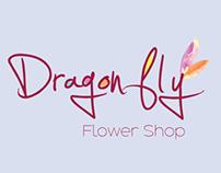 Dragonfly Flower Shop