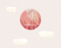MOCQUET Portfolio - Branding / Visual Identity
