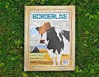 Borderline Magazine: Your Frame of Reference