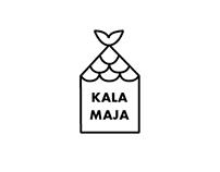 Logo for Kalamaja Päevad