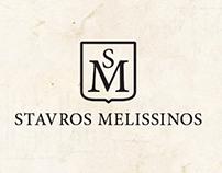 STAVROS MELISSINOS