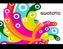 Swatch Brochure