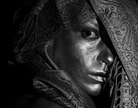 Autoportraits - fevrier 2014
