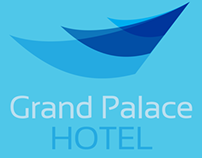 Grand Palace Hotel Mobile Application