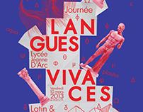 Langues Vivaces