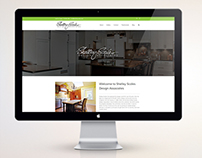 ShelleyScales.com | Interior Design Website