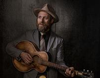 Musician, Aaron Ballard
