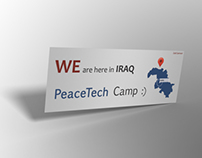 PeaceTech Camp facebook cover