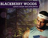 Blackberry Woods