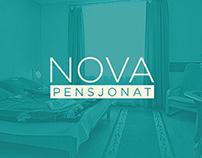 Pensjonat NOVA Polanica Zdrój