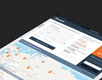 Dekarta website