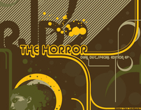 RJD2- The Horror SE EP