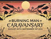 Burning Man Ticket Proposal