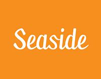 Seaside Script Font