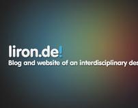 liron.de 2.0