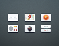 Some icons of my work