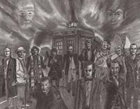 The Twelve (?) Doctors