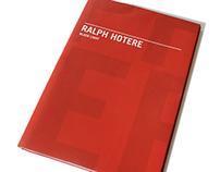 Ralph Hotere Black Light