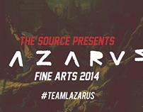 THE SOURCE PRESENTS L^Z^RVZ