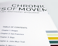 Chronicles of Movement