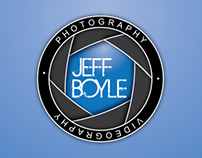 Photographer logo & watermark proposal