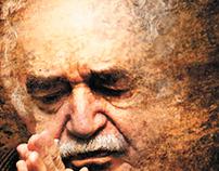 Adios Gabo...Gabriel Garcia Marquez 2014