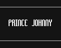 Prince Johnny