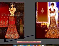 Fashion Couture Designing