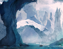 Frozenland of Frajlony
