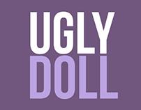 PRINT  |  UGLYDOLL X DC