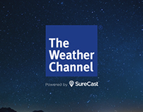 SureCast™ by The Weather Chanel