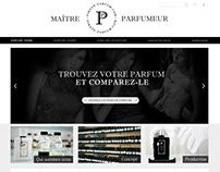 Pirate Parfume