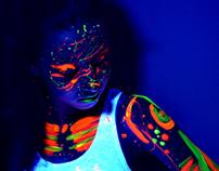 Neon Photography