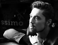 Dima Bilan for Massimo Tinelli