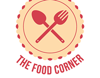 Logo for restaurant app.