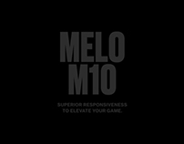 Melo 10 - RISE TO THE MOMENT
