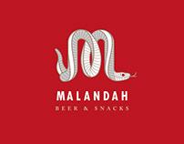 Malandah Bar